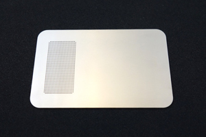 Card Case Shell